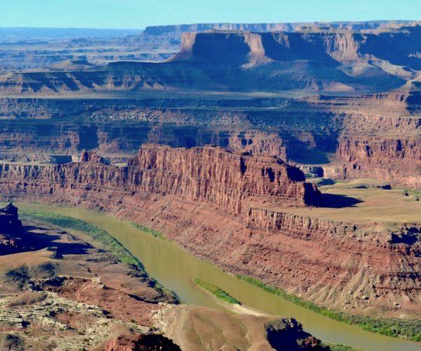 Canyonlands-Machette photo