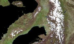 Italy NASA