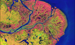Yukon Delta 2 NASA