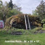Juanita's rock