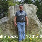 Bill's rock