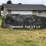 Cleveland erratic