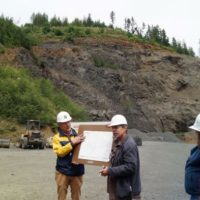 Penny Creek Quarry discussion 6-11-2016