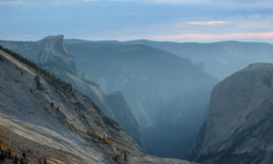 Tenaya Cyn, Yosemite NP (J.Karachewski)